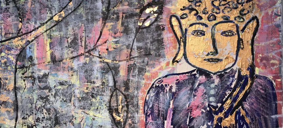ART&Vintage: Kunst, vintagemøbler, foredrag og arrangementer.